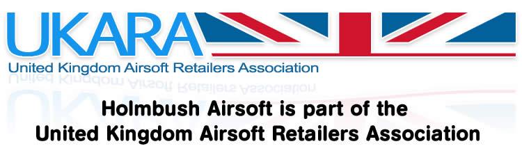 Airsoft Sussex